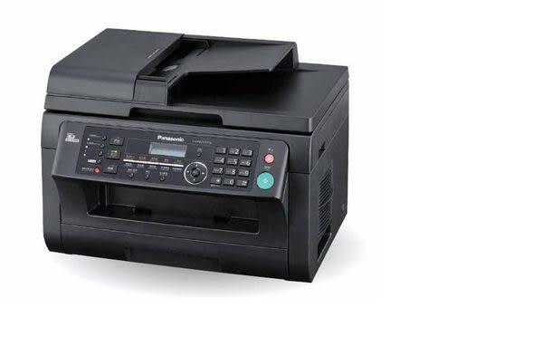 【免運費 含稅】Panasonic國際牌 KX-MB2025TW 雷射多功能傳真機~中文介面【公司貨】