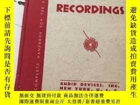 二手書博民逛書店HOW罕見TO MAKE GOOD RECORDINGSY234