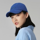 【ISW】多色休閒定型棒球帽-藍色 (五色可選) 設計師品牌