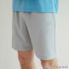 【GIORDANO】 男裝3M輕薄運動短褲 - 10 城市灰