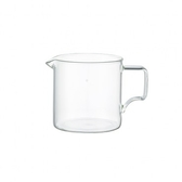 日本KINTO OCT八角咖啡玻璃壺300ml