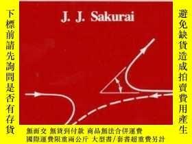 二手書博民逛書店Advanced罕見Quantum Mechanics-高級量子力學Y436638 J. J. Sakurai