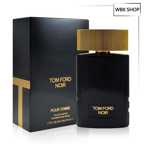 Tom Ford 黑色天使 淡香精 50ml Noir Pour Femme EDP - WBK SHOP