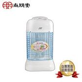 尚朋堂 6W電子捕蚊燈SET-2066