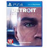 【PS4 遊戲】底特律:變人 中文版