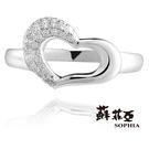 鑽石克拉:40顆配鑽約0.14克拉 貴金屬材質:14K白金
