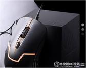 惠普HP鼠標有線靜音無聲USB台式機筆記本電腦宏編程游戲機械網咖 《圓拉斯3C》