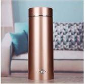 110V 燒水壺 110v-220v便攜旅行電熱水杯煮粥加熱迷你電水壺小型燒水壺旅游