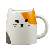 【sunart】日本sunart 馬克杯 - 三花貓 趣味 送禮 可愛
