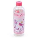 【震撼精品百貨】Hello Kitty 凱蒂貓~三麗鷗 KITTY 瓶型筆盒/筆盒-寶特瓶#70668