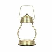 EPOCHSIA x Pray 守夜人金屬香氛蠟燭暖燈(L)-復古金