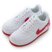 Nike 耐吉 W AF1 JESTER XX  經典復古鞋 AO1220106 女 舒適 運動 休閒 新款 流行 經典