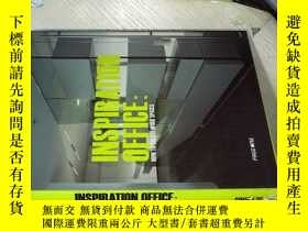 二手書博民逛書店INSPIRATION罕見OFFICE:HOW TO CREAT