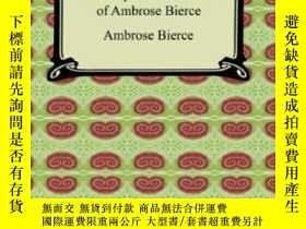 二手書博民逛書店The罕見Complete Short Stories Of Ambrose BierceY255562 Am