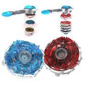 戰鬥陀螺 磁疊陀螺玩具狂刀魔龍磁力磁碟對戰磁吸戰斗盤魔幻磁鐵陀螺兒童