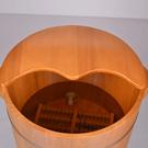 橡木熏蒸桶蓋 木桶蓋 熏蒸木桶蓋子 洗腳...