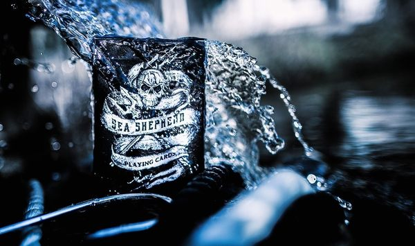 【USPCC撲克】Sea Shepherd Deck
