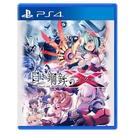 PS4 遊戲片 銀白鋼鐵 X THE OUT OF GUNVOLT