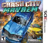 3DS Crash City Mayhem 崩潰城市混亂(美版代購)