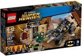 【LEGO 樂高積木】超級英雄系列 - 蝙蝠俠 Rescue from Ra sal Ghu LT-76056