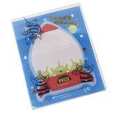 DISNEY 玩具總動員造型自黏便利貼(三眼怪火箭)★funbox★KAMIO_KM06717
