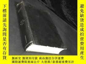 二手書博民逛書店DISEASES罕見OF CHILDREN 疾病的兒童 142卷 1-10,12 1988年 1Y12947