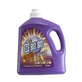 白帥帥超效能抗菌洗衣精3.15L【愛買】