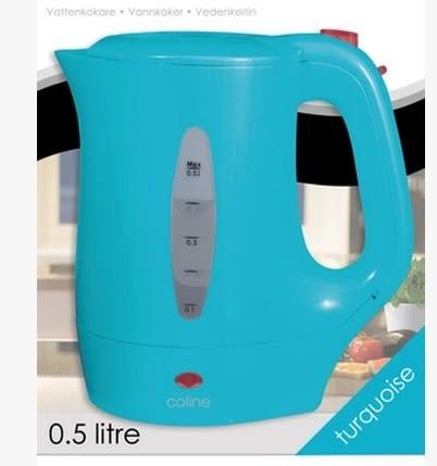 快煮壺-雙電壓電熱水壺110V/220V雙電壓電水壺燒水(贈:轉接頭)【全館88折免運】