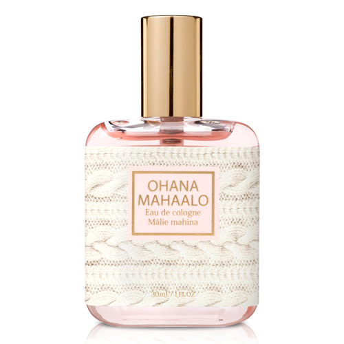 OHANA MAHAALO 暖香百合輕香水(30ml)-送品牌香氛小物★ZZshopping購物網★
