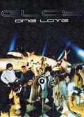 (二手書)GLAY -ONE LOVE