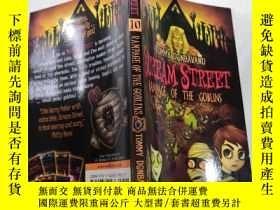 二手書博民逛書店Scream罕見street Rampage of the goblins:地精在街上橫沖直撞Y212829