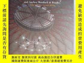 二手書博民逛書店(THE罕見MASTER ARCHITECT SERIES IV