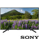 《活動》SONY索尼 43吋KD-43X7000F 4K HDR聯網液晶電視