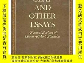 二手書博民逛書店Boswell s罕見Clap and Other Essays