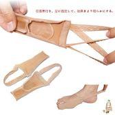 分趾器大腳骨外翻矯正器拇指外翻分趾器腳趾硅膠保護套分離器全館滿千88折