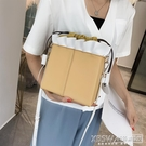 夏季小包包女2020新款潮時尚洋氣單肩斜挎包韓版簡約小包包『新佰數位屋』