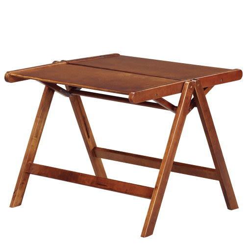 【藝匠】便利休閒桌-樂舒桌-休閒折合桌  餐桌 家具 收藏 休閒桌 折疊桌 實木桌