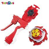 玩具反斗城 戰鬥陀螺 BURST#123 右旋發射強力改造組
