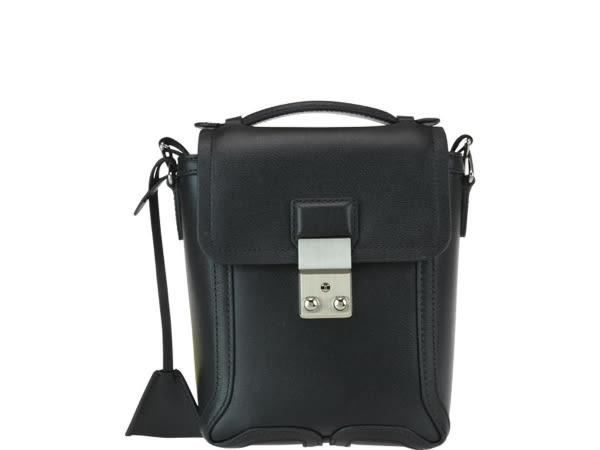 ■專櫃57折■ 3.1 Phillip Lim Pashli 兩用相機包黑色