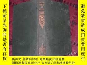 二手書博民逛書店ON罕見THE ORIGIN OF SPECIES(物種的起源)