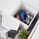 摺疊籃 收納箱  玩具箱 櫃子 收納 衣...
