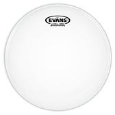 小叮噹的店 EVANS B14G12 s打擊 14吋 單層 白色CTD 鼓皮