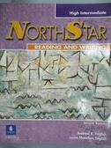 【書寶二手書T5/字典_XGT】Northstar: Reading and Writing : High Interm