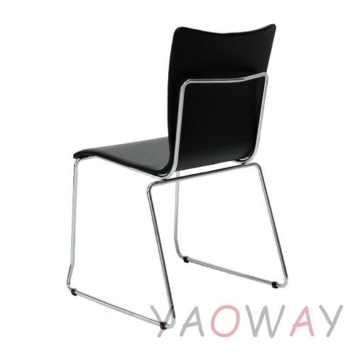 【耀偉】會客椅CH961B(會議椅/洽談椅/餐椅/四腳椅)