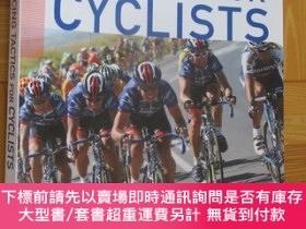 二手書博民逛書店Racing罕見Tactics for Cyclists (16開)Y255351 Thomas Prehn