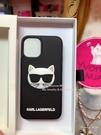 Yvonne MJA卡爾拉格菲爾德預購KARL LAGERFELD卡爾貓老佛爺正版 iphone 12 mini手機殼