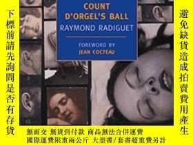 二手書博民逛書店Count罕見D orgel s BallY255562 Raymond Radiguet Nyrb Clas