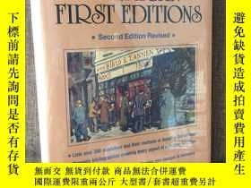二手書博民逛書店How罕見to Identify and Collect American First Editions(傑克·泰