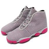 【五折特賣】Nike 籃球鞋 Jordan Horizon GG 灰 粉紅 喬丹 飛人 女鞋 大童鞋 運動鞋 【PUMP306】 819848-019