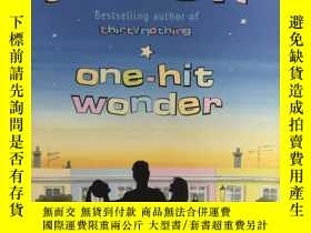 二手書博民逛書店One-Hit罕見Wonder【曇花一現,麗薩 朱威爾,英文原版